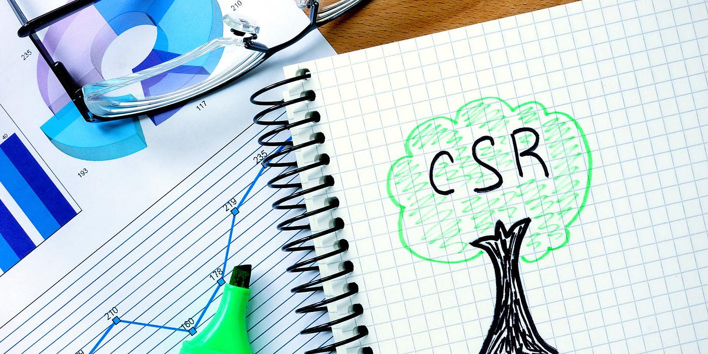 MPM / CSR-Berichtspflicht: Was kommt auf Unternehmen zu?