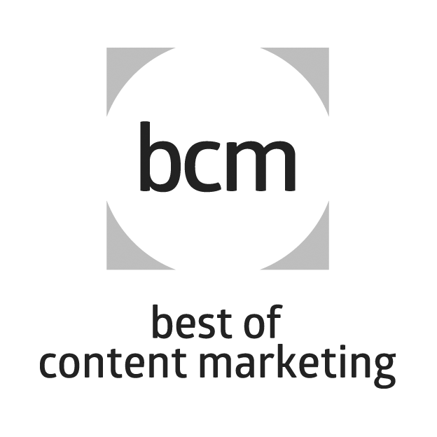BCM Best of Content Marketing